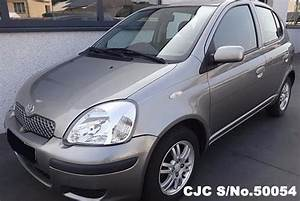 Toyota Yaris 2004 : 2004 left hand toyota vitz yaris gray metallic for sale stock no 50054 left hand used ~ Medecine-chirurgie-esthetiques.com Avis de Voitures