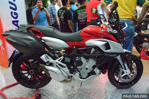 Agusta Stradale 800 Image by Mv Agusta Stradale 800 Turismo Veloce Veloce Lusso And