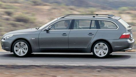 Bmw 5 Series Used Review