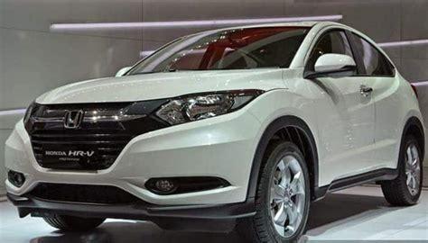 Gambar Mobil Gambar Mobilhonda Hrv by Honda Bakal Rilis Hr V Dengan Tilan Baru Honda Tegal Raya