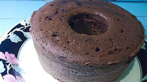 Teksturnya lembut dengan rasa coklat yang nikmat. RESEP BOLU PANGGANG COKLAT | #2 - YouTube