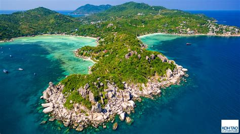 Koh Tao Geography & Climate — KOH TAO : a Complete Guide