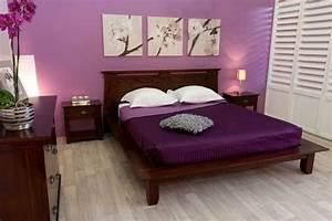 Deco Chambre Zen : decoration zen pour chambre a coucher visuel 5 ~ Melissatoandfro.com Idées de Décoration
