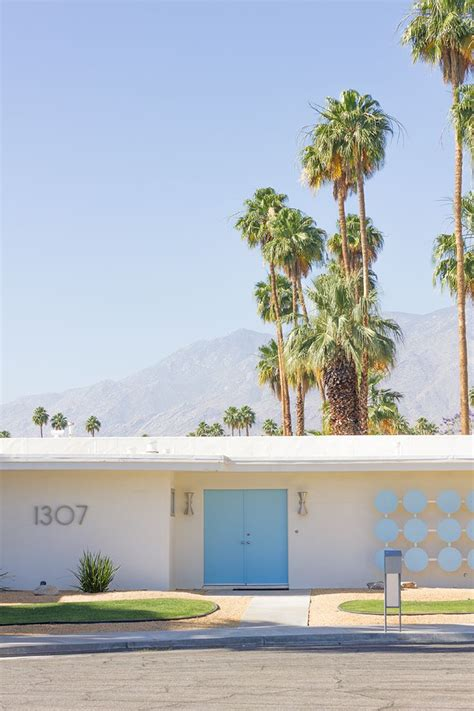 Door Springs Yellow by 49 Best Doors Of Palm Springs Images On Palm