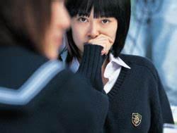 Rinko Kikuchi says her role as Chieko in the film 'Babel ...