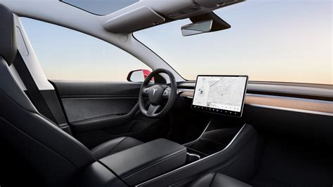 45+ Tesla 3 Trim Levels Pics