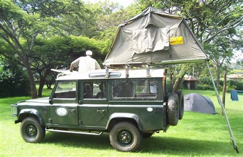 Tenda Maggiolina Usata 2010 by 124 Best Images About Land Rover Cing On