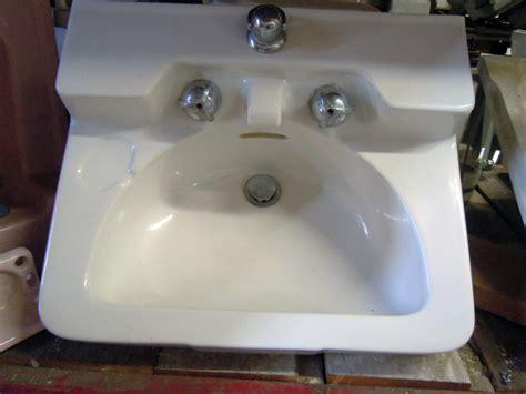 Lavender Vintage Sink-home Design Elements