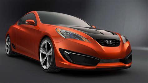 hyundai genesis coupe top speed