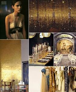 Black and gold wedding ideas once wed for Black and gold wedding ideas