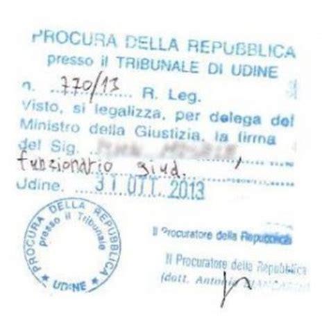 traduzioni legalizzate  tutta italia tra cui milano roma