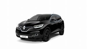 Renault Kadjar Black Edition : kadjar v hicules particuliers v hicules renault fr ~ Gottalentnigeria.com Avis de Voitures