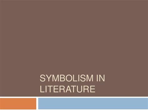 Symbol In Literature Essays About Depression Autumn Symbol In