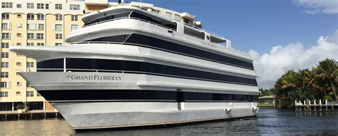 The Grand Floridian Charter One Yacht Charters