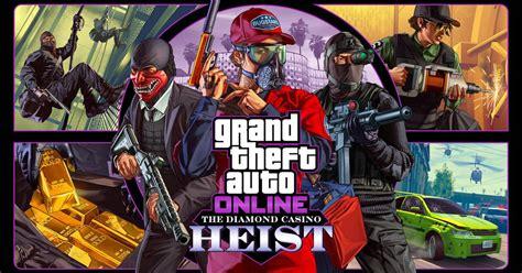 Golpe al The Diamond Casino en GTA Online: gua del 100