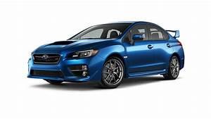 2017 Subaru WRX STI - conceptcarz.com