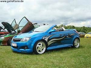 Opel Tigra Twintop Tuning Teile : opel tigra twintop von vectralady2006 tuning community ~ Jslefanu.com Haus und Dekorationen