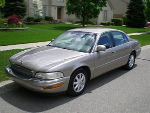 Parkigation 2000 Buick Park Avenue Specs  Photos