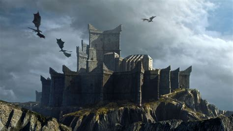 dragonstone game  thrones se tvmaze