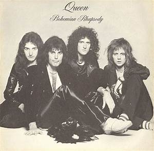 Queen - Bohemian Rhapsody (Vinyl) at Discogs