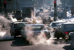 Cities move to cut air pollution from cars - EnviroNews ...