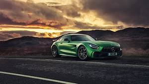 Mercedes AMG GT R 2017 4K Wallpaper | HD Car Wallpapers