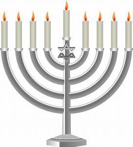 Menorah Hanukkah - /holiday/Hanukkah/Hanukkah_2/Menorah ...