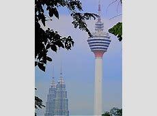 KL Tower Menara Kuala Lumpur