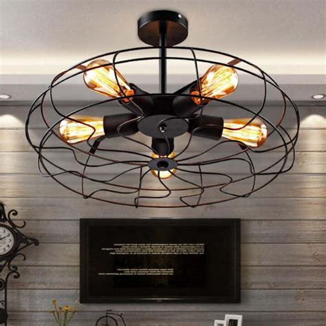 kitchen industrial lighting aliexpress buy vintage industrial iron chandelier 1821