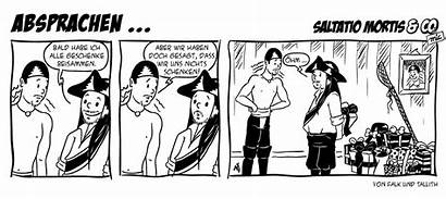 Comic Strip Strips Absprachen Saltatio Mortis Mic