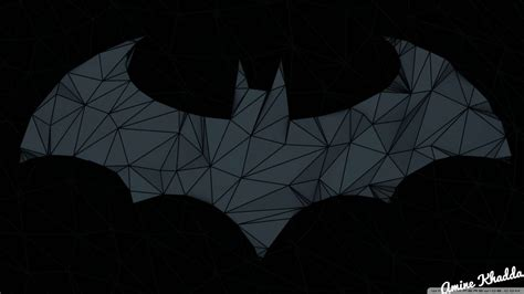 Batman 1080p Wallpaper - WallpaperSafari