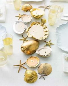 17, Adorable, Diy, Shell, Decor, Projects, To, Bring, Beach, Spirit