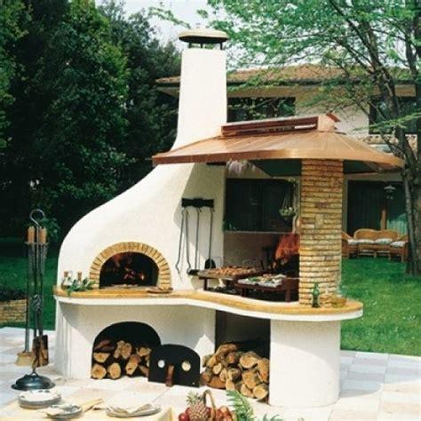 Grillofen Für Gartengrill Ofen Fr Garten Gartenhaus Bauen