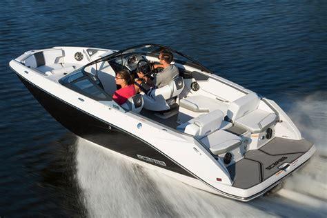 Boat Parts Yankton Sd by New 2017 Scarab 195 H O Power Boats Inboard In Yankton