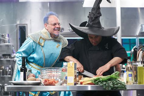 food network cutthroat kitchen get ready for with crafty chefs and spine