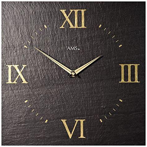Moderne Uhren Für Die Wand by Designer Wecker Und Andere Wanduhren Wecker Ams