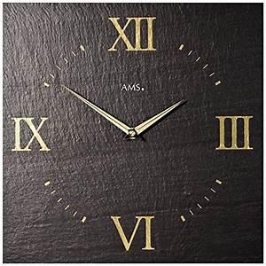Designer Uhr Wand : designer wecker und andere wanduhren wecker von ams ~ Lateststills.com Haus und Dekorationen
