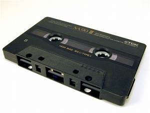 History  Discovery Of Tape Cassette