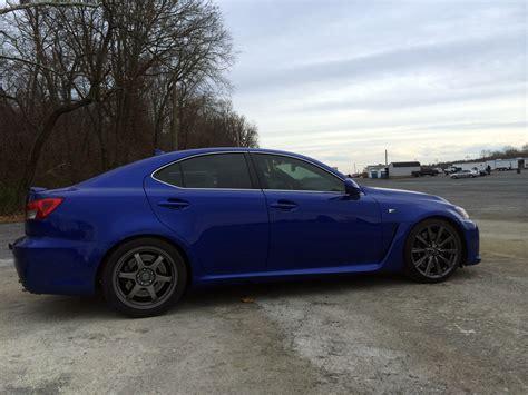 2008 Lexus Is-f 1/4 Mile Drag Racing Timeslip Specs 0-60