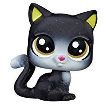 littlest pet shop series  special collection boots