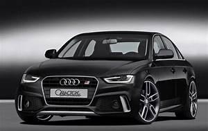 2015 Audi A4 Black Wallpaper Collection 1293 - Grivu.com