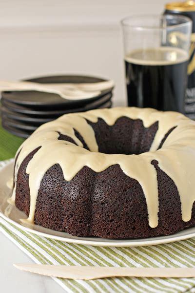 chocolate stout cake chocolate stout cake with cheese glaze cook 2909