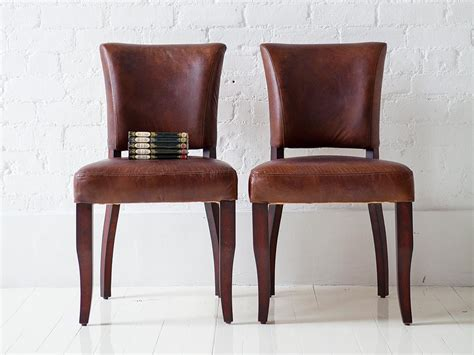 modern leather dining chairs inspiration inertiahome com