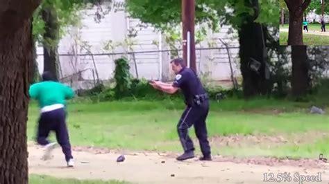 video   police shooting  unarmed civilian