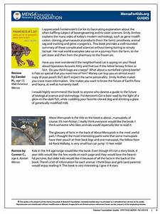 How To Write A Book Review  A Guide For Kids