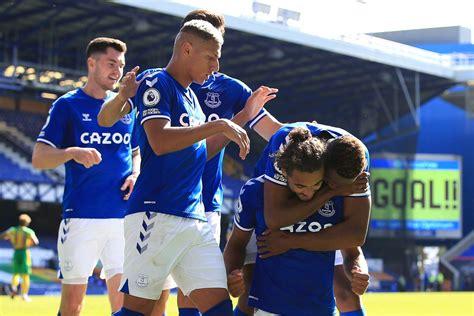 Everton vs West Brom: Live Blog | DCL hat trick, 5-2 final ...