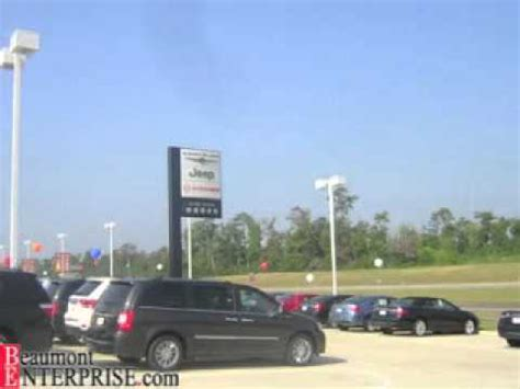cowboy chrysler dodge jeep silsbee tx youtube