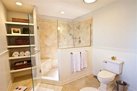 remove tub  master bathroom project highlight