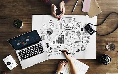 Business Plan Wallpapers Background Ultrawide Wide