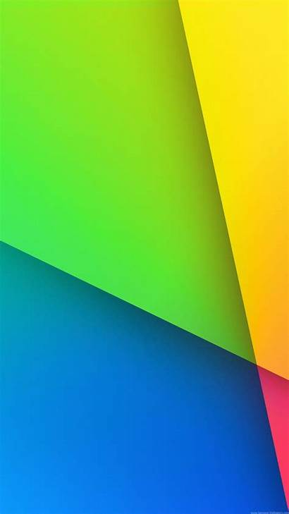 Nexus Google Backgrounds Wallpapers Android Background Official
